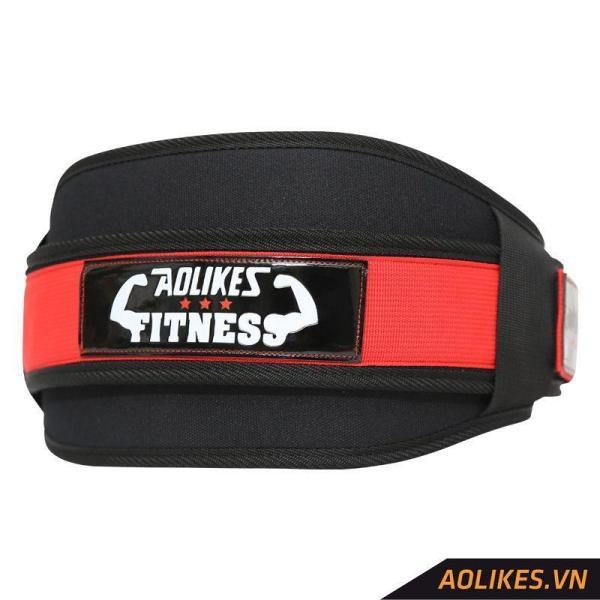 Bảng giá Đai lưng tập GYM Aolikes bảo vệ cột sống hỗ trợ tập  lưng nặng Squat kéo lưng , Squats, Deadlift  Meo Basic