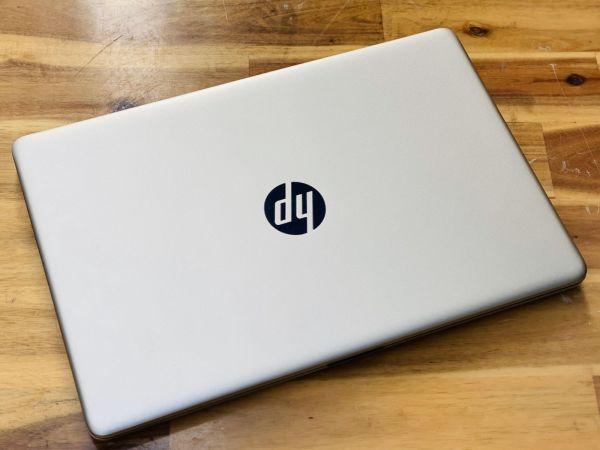 Bảng giá [HCM][Trả góp 0%]Laptop Hp Pavilion 15s du0056tu i3 7020U 4G SSD128-500G Full HD Viền mỏng New BH Hãng toàn quốc Phong Vũ