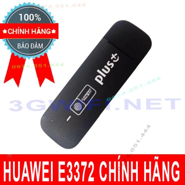 USB 4G Huawei E3372 chuyên dụng đổi IP