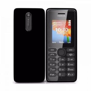Điện thoại Nokia 108 Chính Hãng - 2 sim 2 sóng - nghe gọi to rõ thumbnail