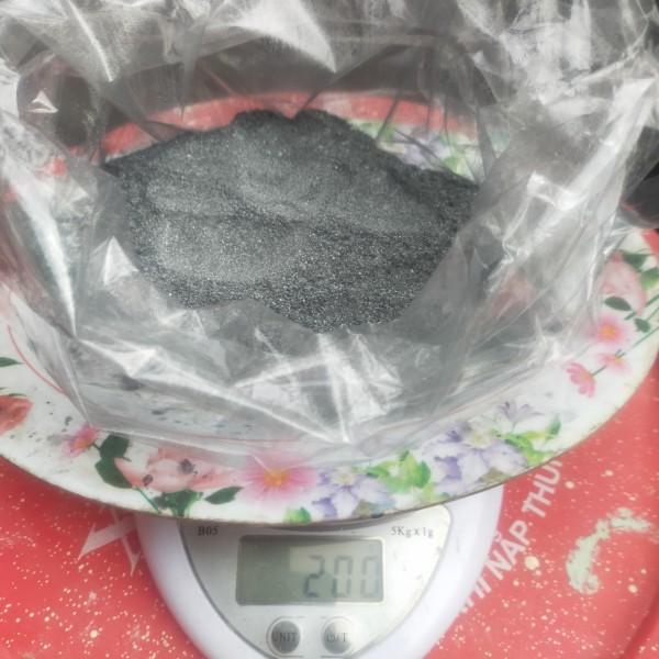 bột nhũ nhôm  mịn 300g không dầu