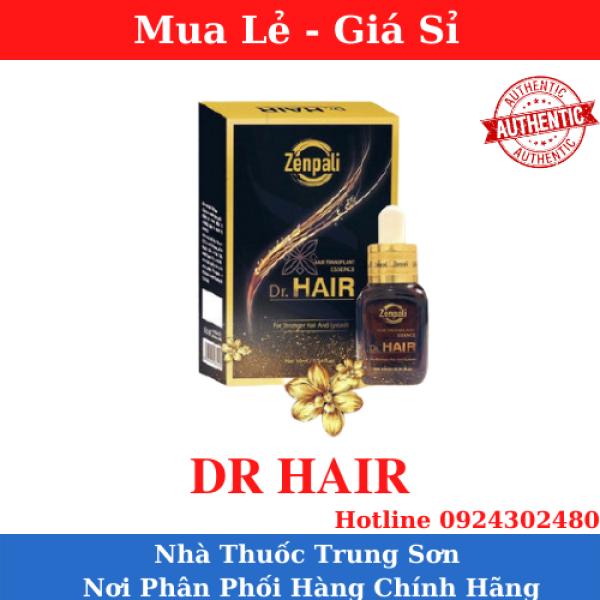 [HCM][CAM KẾT CHÍNH HÃNG] Tinh Chất Dài Mi Mọc Tóc Dr Hair Zenpali - TS02 giá rẻ