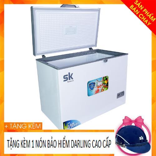 Giá TỦ ĐÔNG SUMIKURA 210 LÍT SKF-250SC ĐỒNG (R600A)