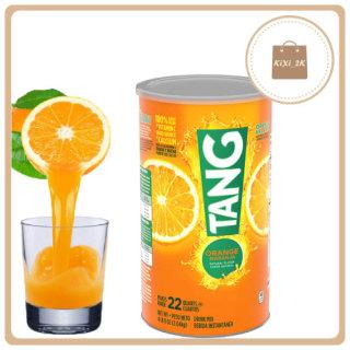 [cam tang] Bột Pha Nước Cam TANG 2.04KG Mỹ cung cấp vitamin thumbnail