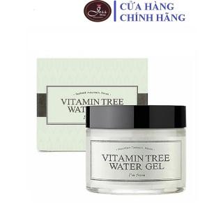 Gel Dưỡng Ẩm I m From Vitamin Tree Water Gel 75g thumbnail