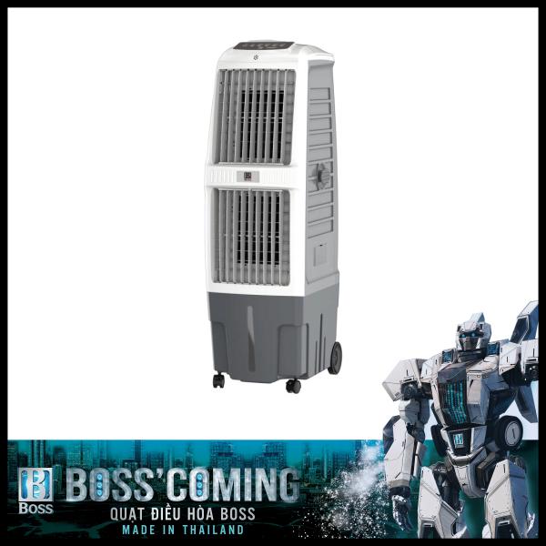 Bảng giá Quạt điều hòa Boss FEAB-705-W Chính hãng