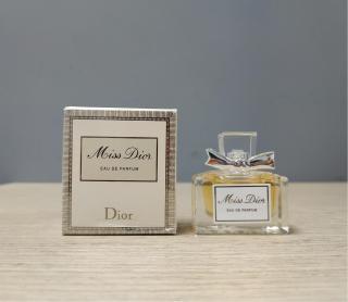 Nước hoa mini Nữ DIOR Miss Dior EDP 5ml thumbnail
