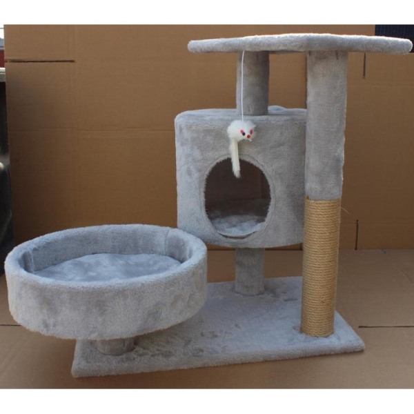 Nhà Cây Cattree cho mèo