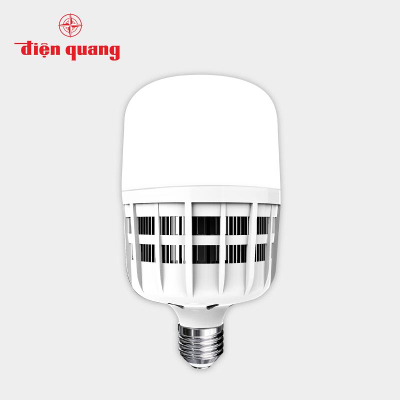 Bóng đèn led trụ 30W ĐIỆN QUANG - Ánh sáng trắng