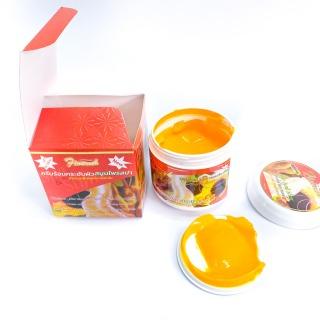 Kem tan mỡ bụng gừng ớt Flourish Thái Lan hàng chuẩn 100% thumbnail