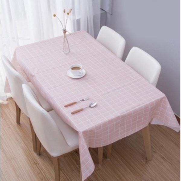 Khăn trải bàn không thấm nước Khăn trải bàn Trang trí Trang trí Bàn BG123