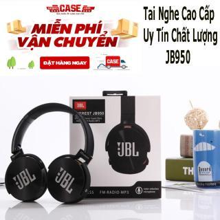 Tai nghe chụp tai Sony , Tai Nghe Over Ear - Tai nghe chụp tai JBL950 giá rẻ - Tai nghe trùm đầu thumbnail