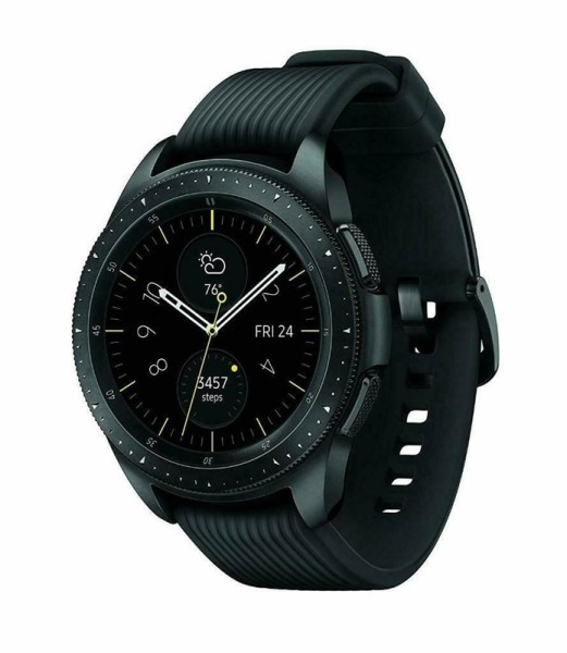 Samsung Watch R810 - Đồng hồ thông minh Samsung Galaxy Watch 42mm