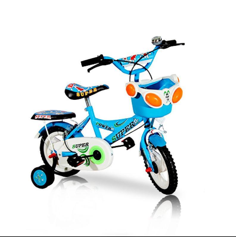 Giá bán Xe đạp cho bé Super X12-D (Đỏ)