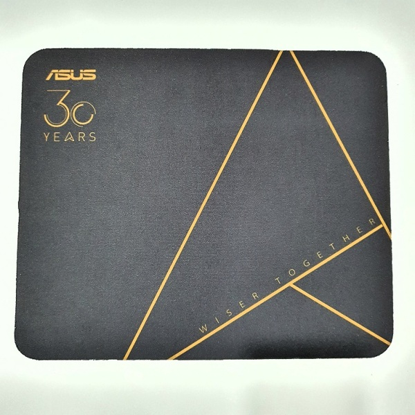 Giá Mousepad ASUS phiên bản kỷ niệm 30 năm - Hàng Chính Hãng