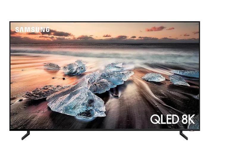 Bảng giá QLED 8K Samsung QA75Q900RB (Model 2019)