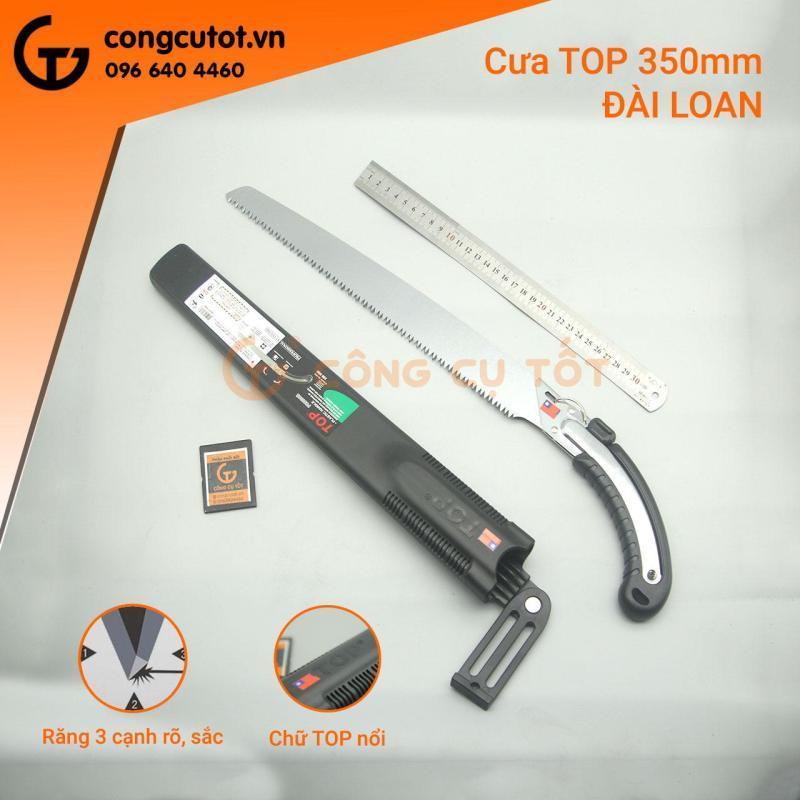 Cưa gỗ cầm tay TOP F890302 350MM ( Đài Loan)