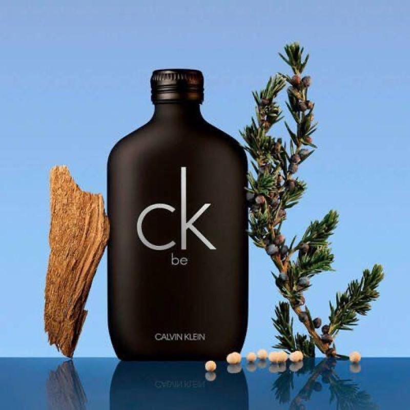 Nước hoa unisex Calvin Klein Be Eau de Toilette 200ml Spray