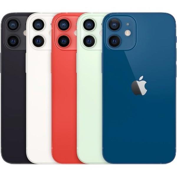 [HCM][Trả góp 0%]Điện thoại Apple iPhone 12 bản 256GB - Hàng nhập khẩu new 100%