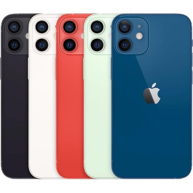 [HCM][Trả góp 0%]Điện thoại Apple iPhone 12 64GB - hàng new 100%