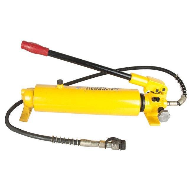 Bơm tay thủy lực CP-700-2A màu Vàng