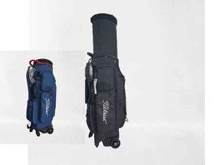 Túi Đựng Gậy Golf Titleist, Bánh Xe, Khóa Số, Cover Máy Bay thumbnail