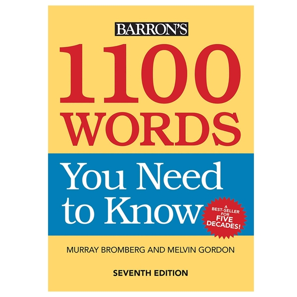 Fahasa - 1100 Words You Need To Know