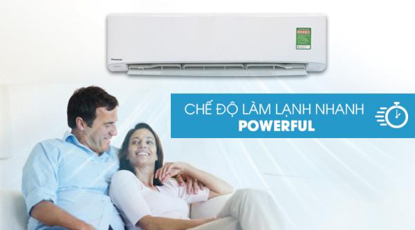 Máy lạnh Panasonic Inverter CU/CS-24UKH (2.5 Hp)
