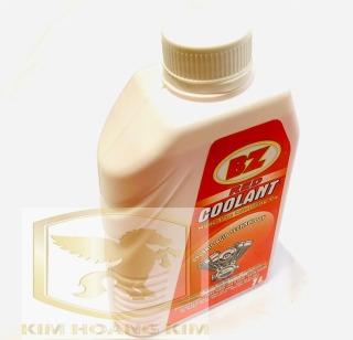 Nước làm mát động cơ thương hiệu BZ cho két nước Các loại xe máy,Moto,OTO....... thumbnail
