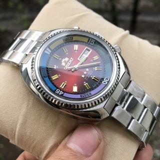 Đồng hồ cao cấp thuỷ quân lục chiến đỏ thumbnail