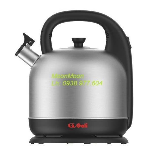 Bảng giá Ấm đun siêu tốc nước 4,2 lít inox 304 Gali -GL0042A Điện máy Pico