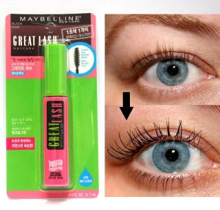 Mascara Maybelline Great Lash Nhập Mỹ thumbnail