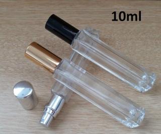 Chai chiết nước hoa dài 10 ml Lọ chiết nước hoa Vỏ chiết nước hoa Ống chiết nước hoa thumbnail