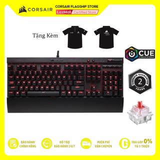Bàn phím cơ Corsair K70 LUX Red Switch Limited thumbnail