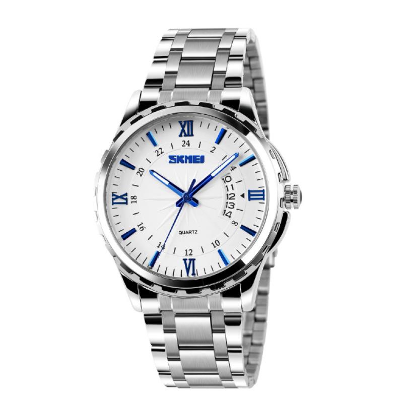 Đồng hồ nam SKMEI chính hãng Máy Nhật cao cấp - Đồng hồ nam
