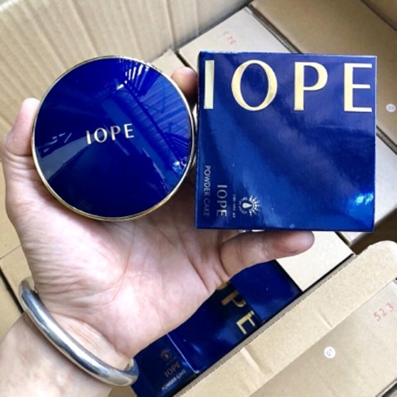 Phấn nước IOPE C21