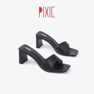 Guốc Cao Gót 7cm Xỏ Ngón Pixie X767 thumbnail