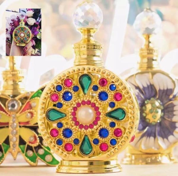 Tinh dầu nước hoa Dubai lưu hương 72h