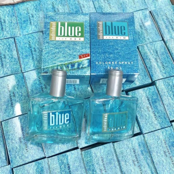 Nước Hoa Blue Pour Sud Individual DÀNH CHO NAM VÀ NỮ - 50ml