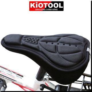 Miếng bọc yên xe đạp Kiotool êm ái chuyên dụng cho xe đạp thể thao thumbnail