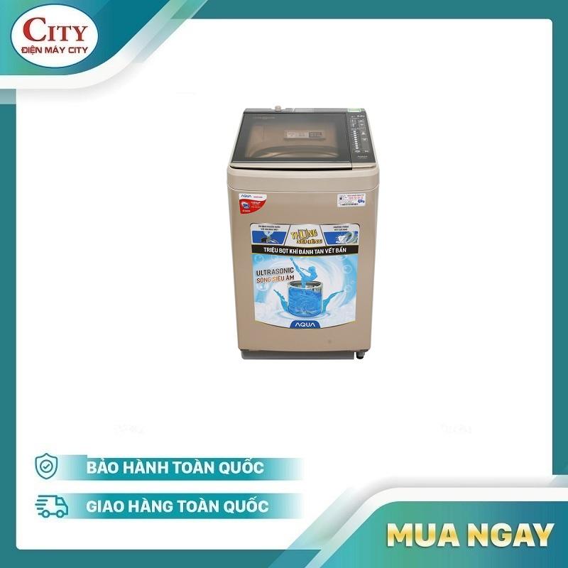 Bảng giá Máy giặt Aqua 8 kg AQW-U800BT Điện máy Pico