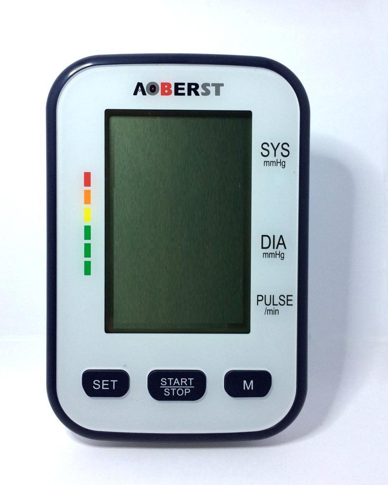 Máy đo huyết áp bắp tay AOBERST công nghệ Đức bán chạy
