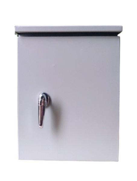 Bảng giá Vỏ tủ điện ngoài trời sơn tĩnh điện 30x40x15