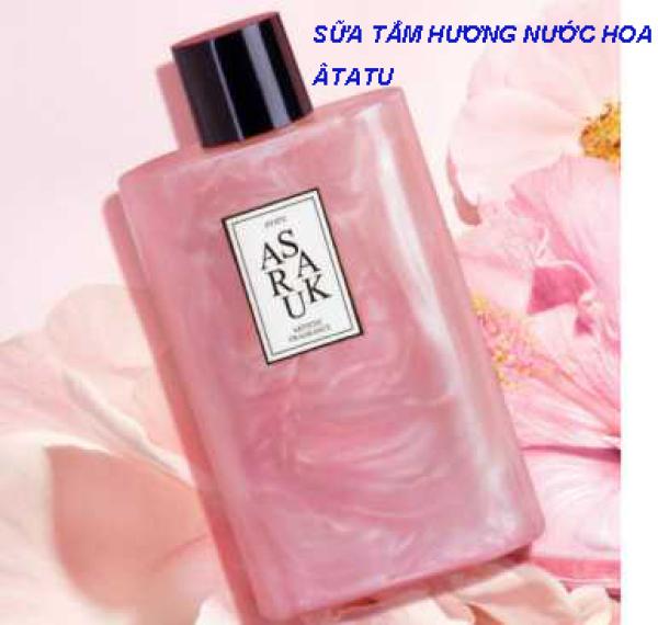 Sữa Tắm ATATU đẳng cấp 315ml Dưỡng Ẩm Săn Da Lưu Hương Lâu Dài-Thơm Shop giá rẻ