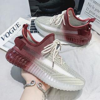 Giày sneaker nam YZ350 đế loang cao cấp siêu phẩm hottrend thumbnail