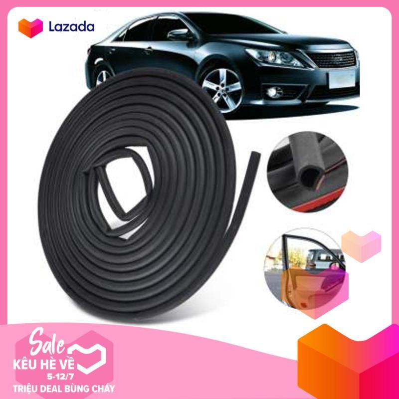 [Hỗ trợ lắp đặt tại Hà Nội] khi mua trọn bộ gioăng cao su bảo vệ và chống ồn tối ưu cho xe ô tô 4 chỗ