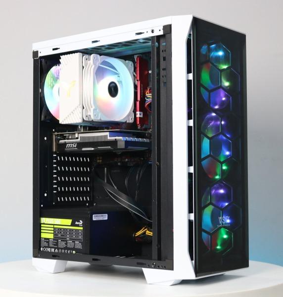 Bảng giá máy tính game AMD Ryzen3 2200G / Ram 8G / On Boar Phong Vũ