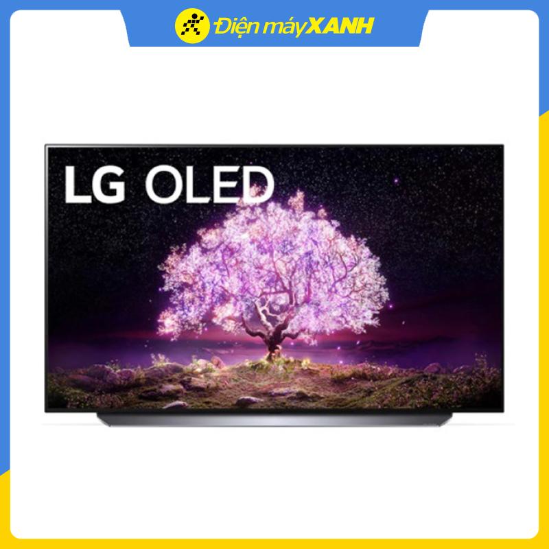 Bảng giá Smart Tivi OLED LG 4K 48 inch 48C1PTB