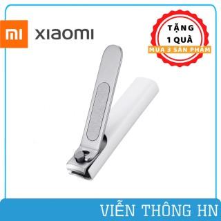 Bấm móng tay cao cấp xiaomi - Dụng cụ cắt móng chân bằng thép không gỉ Mijia MJZJD001QW - vienthonghn thumbnail