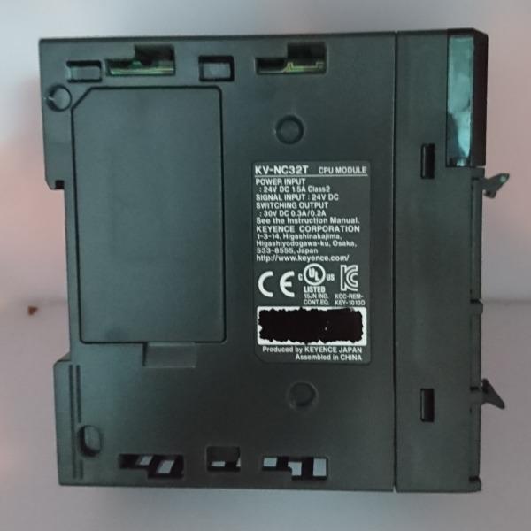 Bảng giá PLC keyence KV-NC32T Phong Vũ